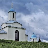 Хмурое небо :: Nikolay Monahov