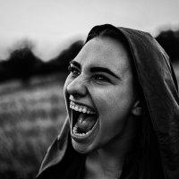 Scream :: Виталий Шевченко