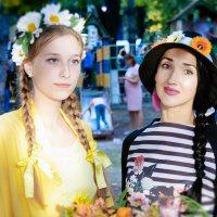 Кубанские девушки :: Krasnodar Pictures