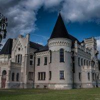 Замок Понизовкина. :: Макс Беккер