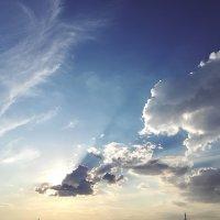 Небо :: Кэт Ви