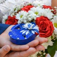 Последние тёплые свадебные денёчки :: АЛЕКСЕЙ ФОТО МАСТЕРСКАЯ