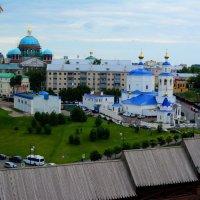 вид на собор из Кремля :: Александр