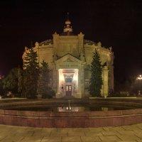 "Панорама ""Оборона Севастополя 1854-1855 гг. :: Анна Пугач"