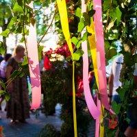 Праздничные ленты на День города Краснодара :: Krasnodar Pictures