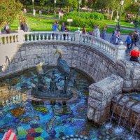 Александровский сад... :: Лара ***