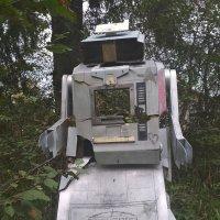 Робот :: Олег Гаврилов