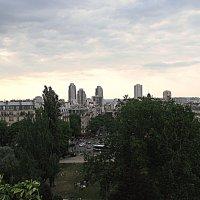Париж. :: Владимир Драгунский
