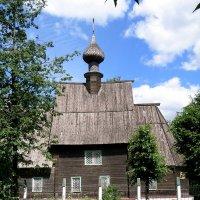 Реквием по церкви .. :: Vlad Сергиевич