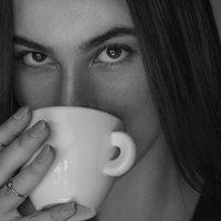 Чашка кофе :: Сергей Форос