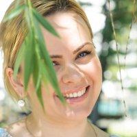 весна :: Наталья