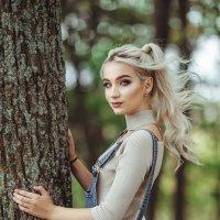 Ангелина :: Лидия Марынченко