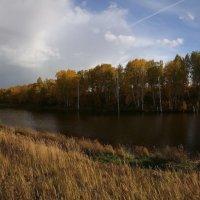 Ильинский пруд :: gregory `