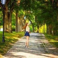 Радоваться надо каждому дню) :: Tatsiana Latushko