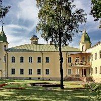 Город Екабпилс , Латвия :: Liudmila LLF