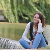 Как-то в начале осени :: Светлана Былинович