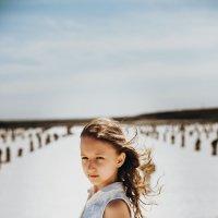 мой ангел :: Ирина Штрейс
