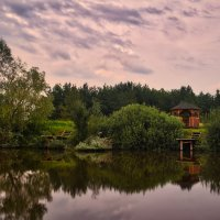 Of reflections... :: Андрий Майковский