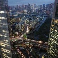 Центр Токио :: Надежда