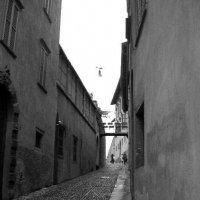 Пасмурная Италия :: Ветер Странствий.орг