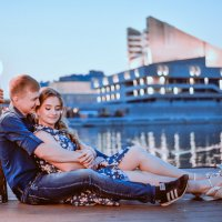 love story :: Ильмира Насыбуллина