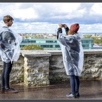После дождя. :: Jossif Braschinsky