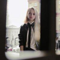 look :: Анна Крюкова
