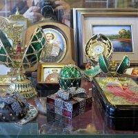 Сувениры :: Вера Щукина