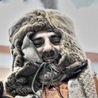 Всем холодно... :: олег свирский