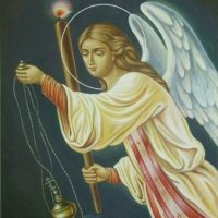 Ангел Божий :: dindin