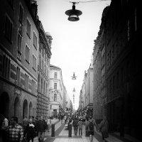 Стокгольм :: Лара Leila