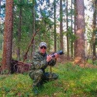 фото снайпер :: Валерий Шурмиль