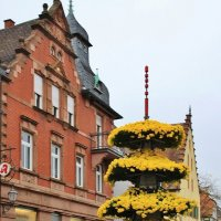 Цветочная пагода :: Natali Positive