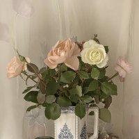 Розы. :: Александр Смирнов