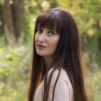 Осенний портрет. :: ТатьянА А...