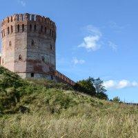 Башня Орёл :: Юрий Кузьменок