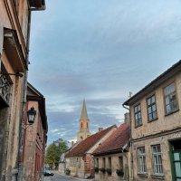 Kuldīga, Latvija :: Инга Энгель