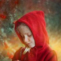 Красная шапочка :: Олеся Стоцкая