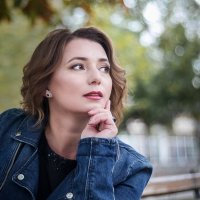 Натали :: Юрий Кальченко