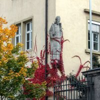 на улицах Вюрцбурга, Германия :: Ирина