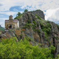 Шоанинский храм :: ФотоЛюбка *