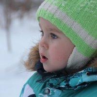 Малыш :: Евгения Полякова