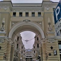 Санкт- Петербург. :: Венера Чуйкова