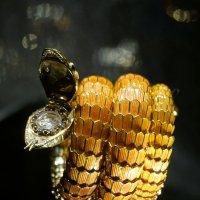 Змеиные часы ... :: Лариса Корженевская