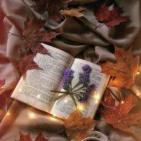 Осенний уют :: Julia Volkova