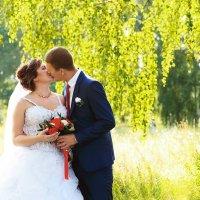 Свадьба - Алексей и Оля :: Валерий Гришин