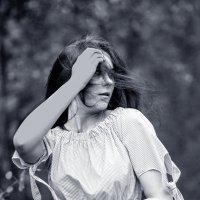 Ветрено :: Инга Энгель