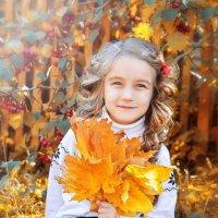 Осеннее настроение :: Julia Volkova
