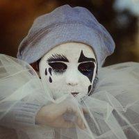 грусть :: Дарья Науменко