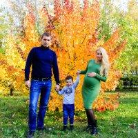 Семья - это главное :: Добрый Фотограф